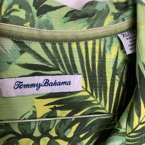 Tommy Bahama Shirts - Tommy Bahama ShortSleeve Shirt